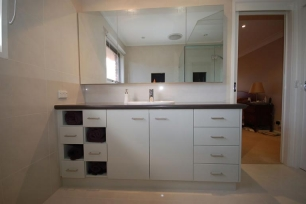 Custom Bathrooms Melbourne