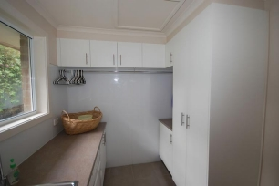 Laundry Renovation Victoria