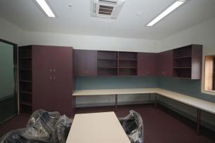 Custom Cabinet Melbourne