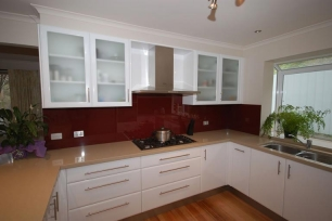 Custom Kitchen Melbourne