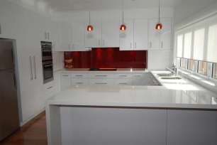 Renovated Kitchen Melbourne