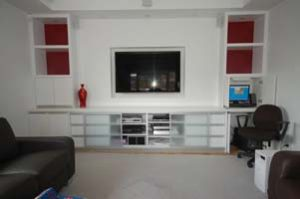 Cabinets & Cupboards Made To Order