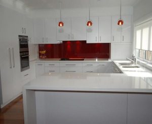 custom kitchens melbourne