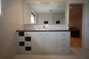 custom made bathrooms Melbourne